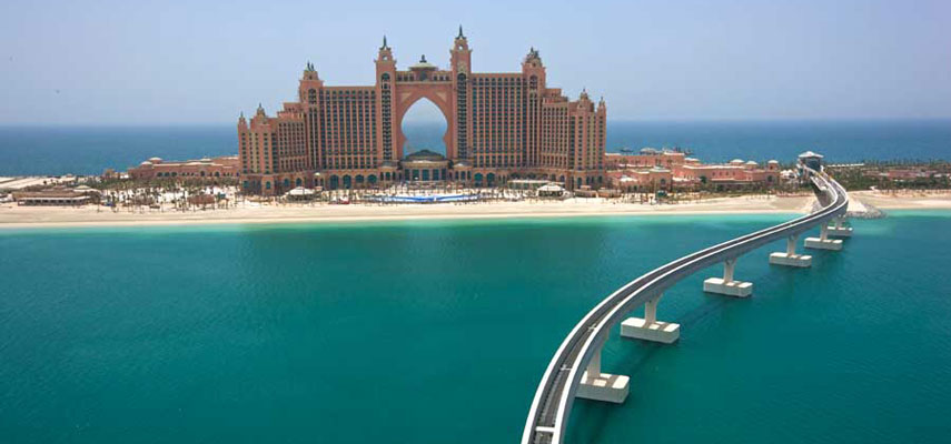 At Atlantis The Palm We Have 1539 Spacious Guest Rooms Including 166 Suites All Accommodated Within Royal Towers You Will Find Each Hotel Room