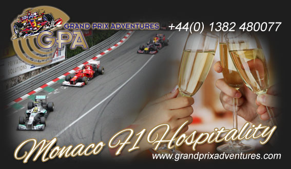 Monaco Grand Prix Packages F1 2019 Formula One Tickets Trips Amp Tours