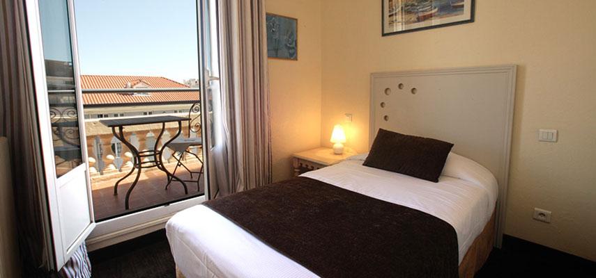 Hotel Vendome Hotel F1 Grand Prix Accommodation